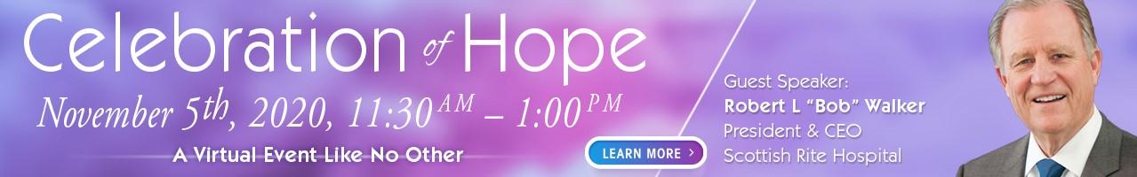 Celebration of Hop Virtual Event 2020