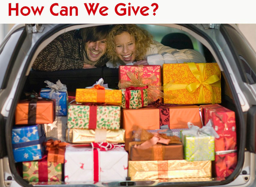 How-Can-We-Give