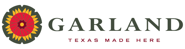 City of Garland logo