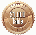 Bronze-Table-Badge
