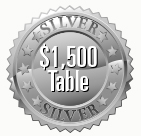 Silver-Table-Badge